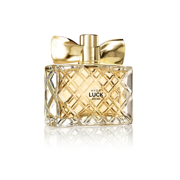 avon luck parfüm illat