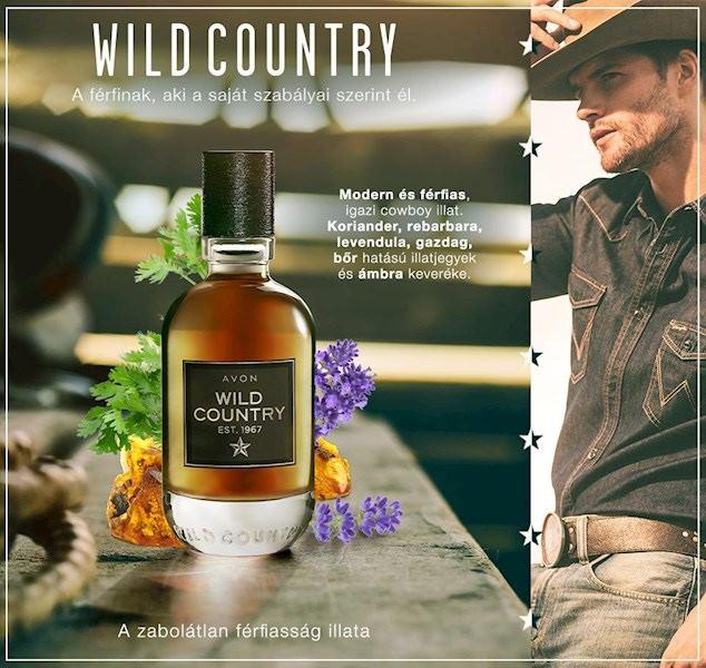 Wild Country kölni