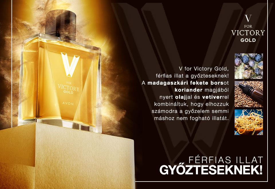 V for Victory Gold kölni